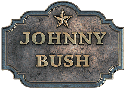 Johnny Bush