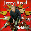 Jerry Reed: 'Pickin' (Southern Tracks Records, 1999)