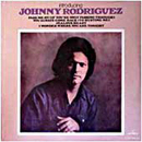 Johnny Rodriguez: 'Introducing Johnny Rodriguez' (Mercury Records, 1973)