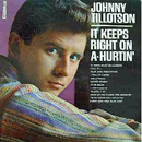 Johnny Tillotson: 'It Keeps Right On A-Hurtin' (Cadence Records, 1962)