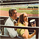 Jerry Vale: 'Where's The Playground, Susie' (Columbia Records, 1969)