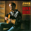 Josh Williams: 'Down Home' (Rounder Records, 2010)