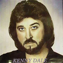 Kenny Dale: 'The Versatility of Kenny Dale' (Axbar Records, 1987 / CD Baby, 2004)