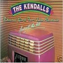 The Kendalls (Royce Kendall & Jeannie Kendall): 'Thank God For The Radio' (Polygram Records / Mercury Records, 1985)