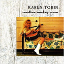 Karen Tobin: 'Carolina Smokey Moon' (Atlantic Records, 1991)