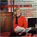 Liz Anderson: 'Liz Anderson Sings Her Favorites' (RCA Victor Records, 1968)