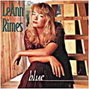 LeAnn Rimes: 'Blue' (Curb Records, 1996)