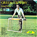 Lloyd Green: 'Green Country' (Little Darlin' Records, 1969)