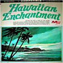Lloyd Green: 'Hawaiian Enchantment' (Music Row Records, 1964)