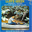 Lloyd Green: 'Moody River' (Chart Records, 1970)