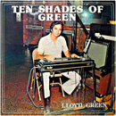 Lloyd Green: 'Ten Shades of Green' (Midland Records, 1975)