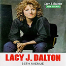 Lacy J Dalton: '16th Avenue' (Columbia Records, 1982)