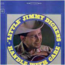 Little Jimmy Dickens: 'Handle With Care' (Columbia Records, 1965)