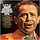 Little Jimmy Dickens: 'Little Jimmy Dickens' Greatest Hits' (Columbia Records, 1966)