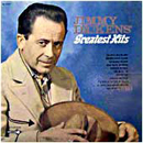Little Jimmy Dickens: 'Greatest Hits' (Decca Records, 1969)
