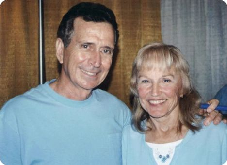 Lloyd & Dot Green (2003)