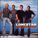 Lonestar: 'Mountains' (BNA Records, 2006)