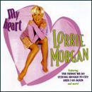 Lorrie Morgan: 'My Heart' (BNA Records, 1999)