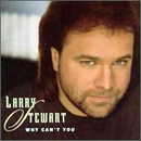 Larry Stewart: 'Why Can't You' (Sony Records, 1996)