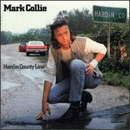 Mark Collie: 'Hardin County Line' (MCA Records, 1990)