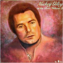Mickey Gilley: 'Mickey Gilley: At His Best, Volume 2' (Paula Records, 1978)