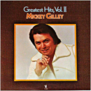 Mickey Gilley: 'Gilley's Greatest Hits, Volume 2' (Playboy Records, 1978)