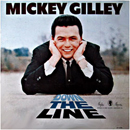 Mickey Gilley: 'Down The Line' (Paula Records, 1967)