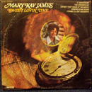 Mary Kay James: 'Sweet Lovin' Time' (Avco Records, 1975)