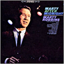 Marty Robbins: 'Marty After Midnight' (Columbia Records, 1962)
