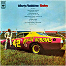 Marty Robbins: 'Today' (Columbia Records, 1971)