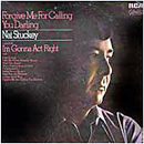 Nat Stuckey: 'Forgive Me For Calling You Darling' (RCA Victor Records, 1972)