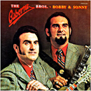 The Osborne Brothers (Bobby & Sonny Osborne): 'The Osborne Brothers: Bobby & Sonny' (Decca Records, 1972)