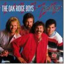 The Oak Ridge Boys: 'Heartbeat' (MCA Records, 1987)