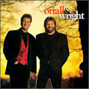 Orrall & Wright (Robert Ellis Orrall & Curtis Wright): 'Orrall & Wright' (Giant Records, 1994)