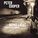 Peter Cooper: 'Depot Light: Songs of Eric Taylor' (Red Beet Records, 2015)