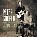 Peter Cooper: 'The Lloyd Green Album' (Red Beet Records, 2010)