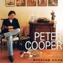 Peter Cooper: 'Mission Door' (Red Beet Records, 2008)