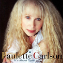 Paulette Carlson: 'It's About Time' (Pandean Records, 2006)