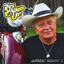 Rex Allen Jr.: 'Garage Songs I' (BPR Records, 2012)
