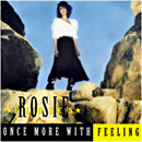 Rosie Flores: 'Once More With Feeling' (Hightone Records, 1993)