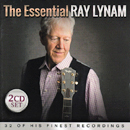 Ray Lynam: 'The Essential Ray Lynam' (Rosette Records, 2015)