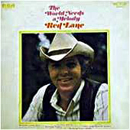 Red Lane: 'The World Needs a Melody' (RCA Records, 1971)