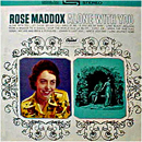 Rose Maddox: 'Alone With You' (Capitol Records, 1963)