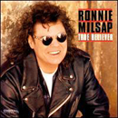 Ronnie Milsap: 'True Believer' (Liberty Records, 1993)