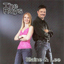 The ROYS (Lee & Elaine Roy): 'THE ROYS' (Pedestral Records, 2006)