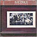 Ray Price: 'Reunited' (Dot Records, 1977)