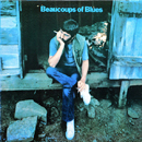 Ringo Starr: 'Beaucoups of Blues' (Apple Records, 1970)