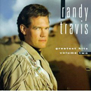Randy Travis: 'Greatest Hits, Volume Two' (Warner Bros. Records, 1992)