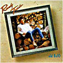 Randy Travis: 'Old 8x10' (Warner Bros. Records, 1988) (United States album cover)