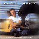 Randy Travis: 'Passing Through' (Word Records, 2005)